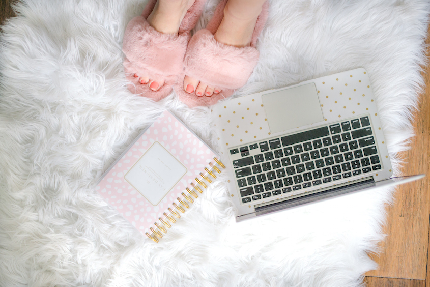 8 Business Ideas for a Stay at Home Mom