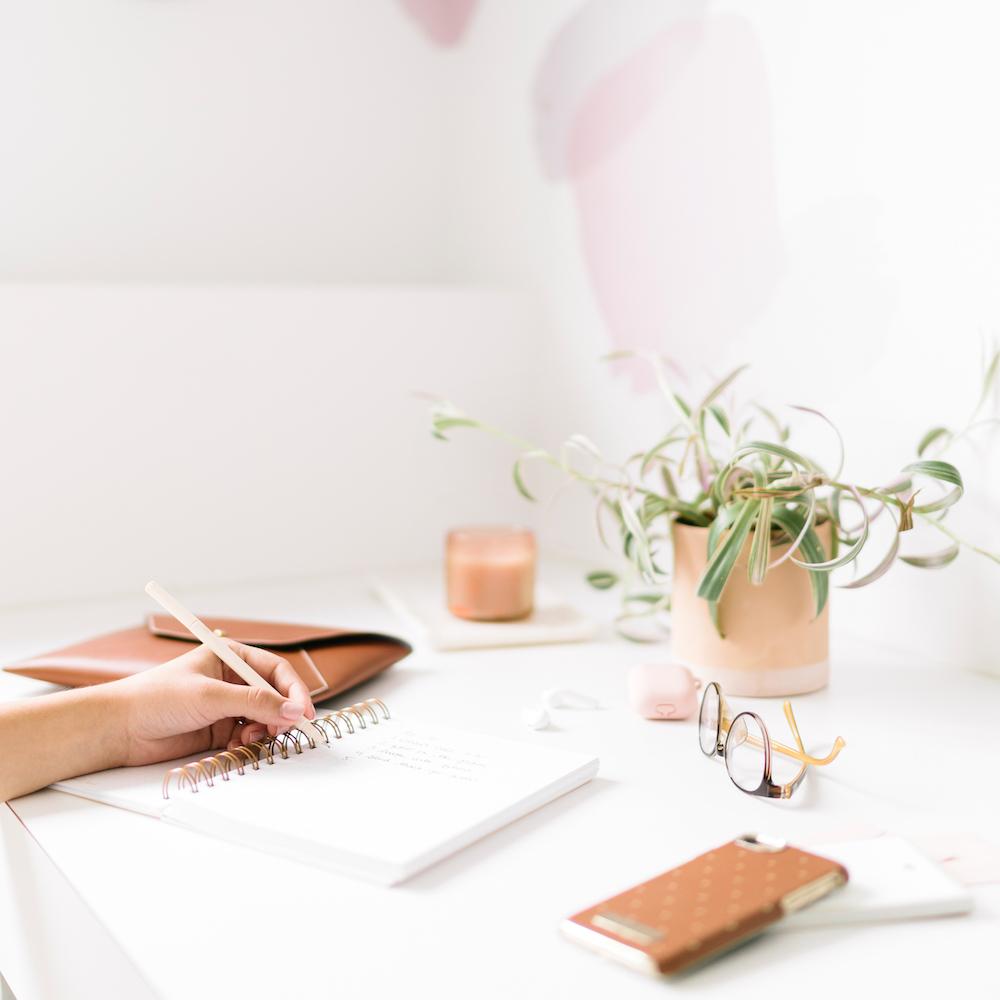 Creative Online Business Mentor - Jessica Burgess